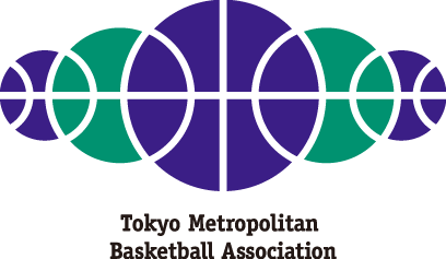 東京都バスケットボール協会ロゴ